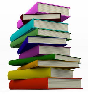 Resultat d'imatges de llibres