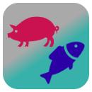 Al·lèrgia peix i porc